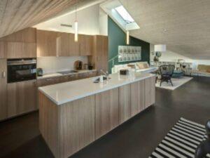 MFH Bruetten Küche
