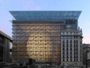 Europarat Brüssel