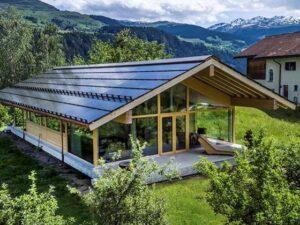 Solardach Solarpreis EFH